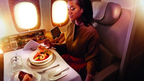 (Photo: Emirates)