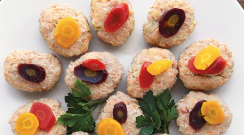 Medium Of Passover Recipes 2018