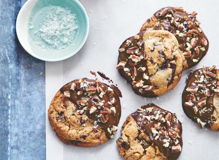 dippedcookies