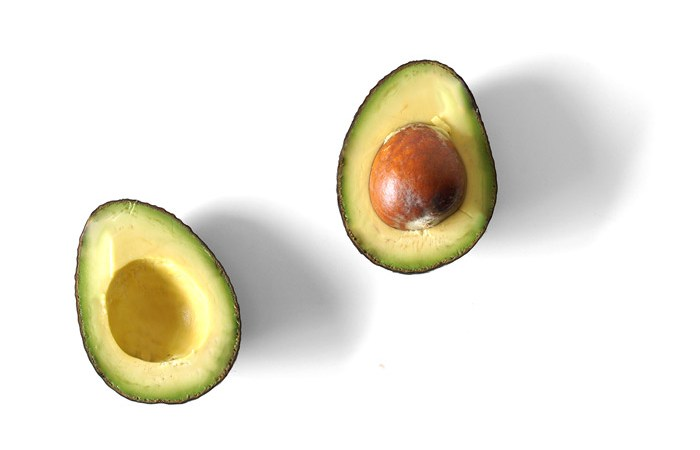 All-natural food coloring can be extracted from avocado pits. (Photo: personalcreations/Flickr.)