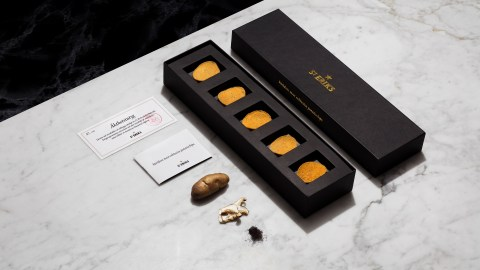 world's most expensive potato chips