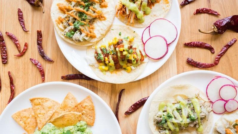 Amano tacos photo