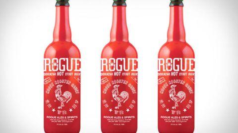 Sriracha beer