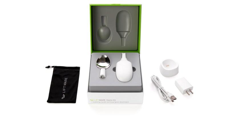 Smart Spoon Helps Tremor Patients Eat