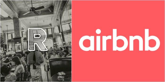 resy airbnb