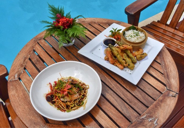 Heres where to find the best vegetarian food in fiji known more for its beautiful beaches rich culture and warm hospitality than for its food fiji has a far more extensive culinary repertoire than one might forumfinder Images