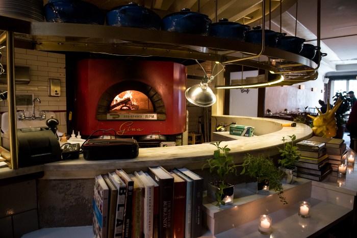 21Greenpoint_Pizza Oven_Photo Credit Gabi Porter (2)