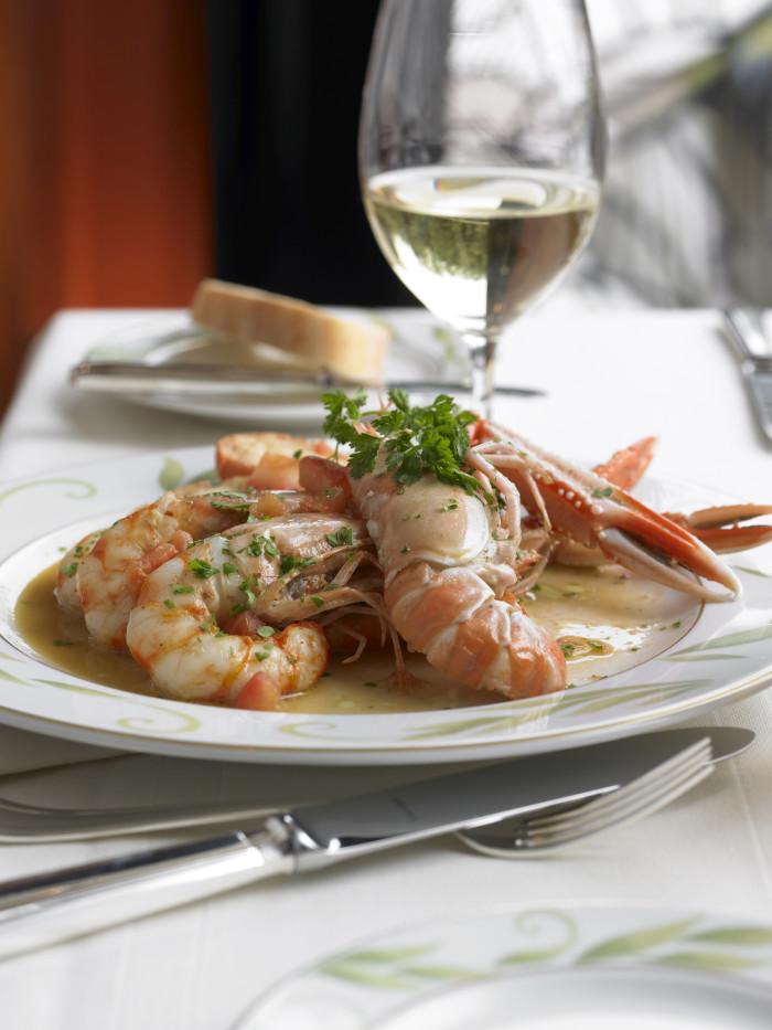 sustainable italian seafood