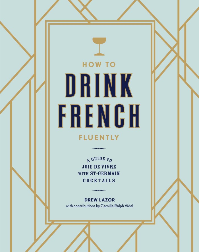 LAZO_How to Drink French Fluently