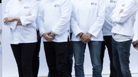 basque culinary world prize