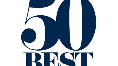 Worlds 50 Best Restaurants Awards
