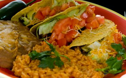 Salmonella Inspection Problems Face Mexican Restaurant In