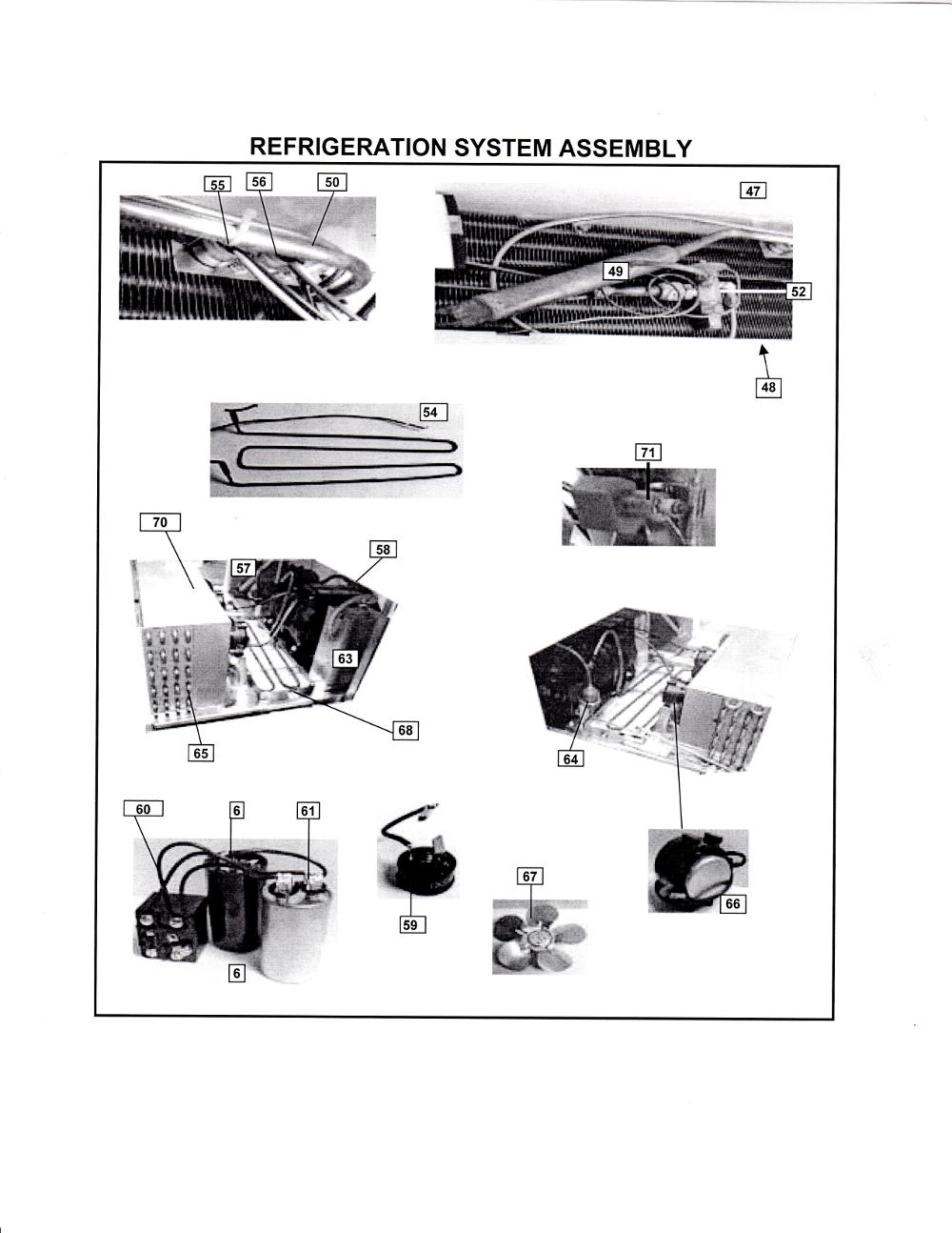 krack evaporator wiring diagram