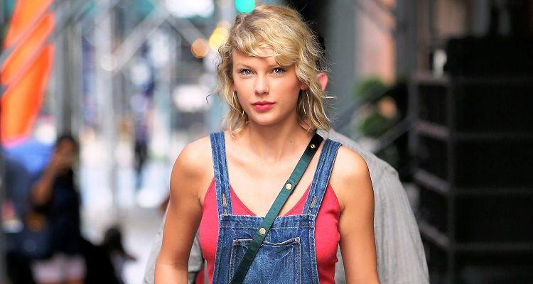 Taylor Swift Diet, Weight, Age, Height, Body Measurements-2018