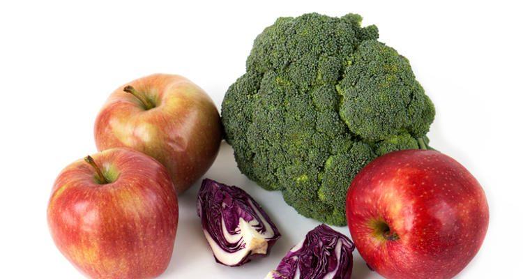 Antihistamine Foods Top 20 Foods to Fight Hives  Allergies