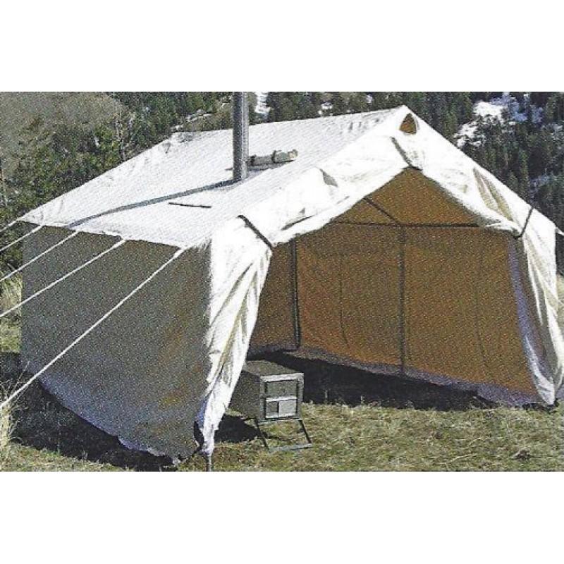Magnum Canvas Wall Tent 1239 X 1439