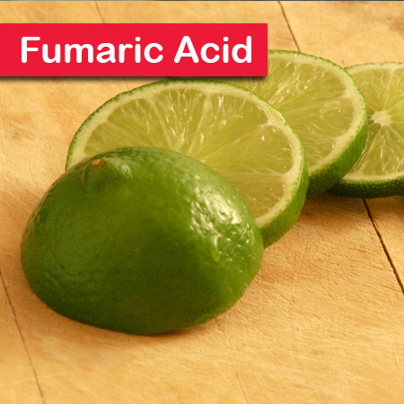 Fumaric Acid Applications, Fumaric Acid Uses