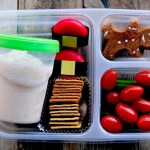 Lunch Box – Christmas Edition