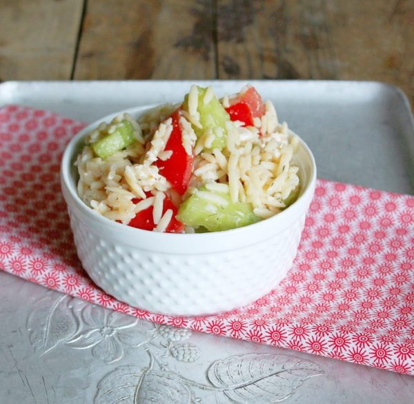 orzo pasta saladedited