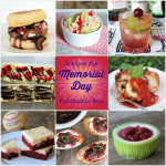 Recipes for Memorial Day