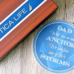 Father's Day Gift with Printable