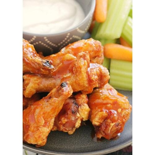 Medium Crop Of Chicken Wings Near Me