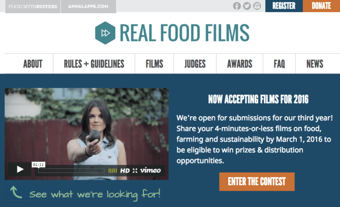 real-food-films