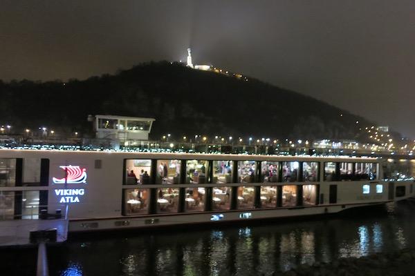 Exploring The Romantic Danube On Viking River Cruises