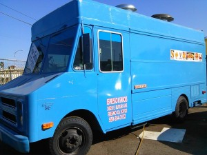 Food Truck Fabricator Concession Trailer Builders
