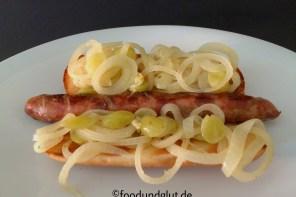 Winzer-Hotdog