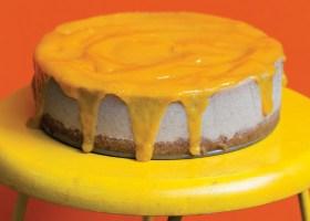 cheesecake BACKGROUND