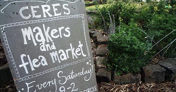 Ceres market