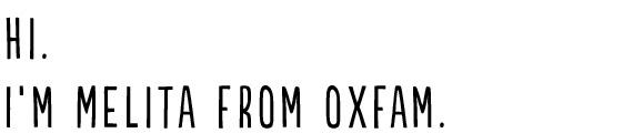 Hi Oxfam