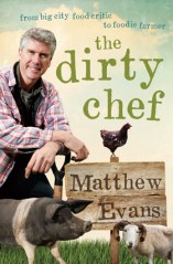 dirty chef book cover