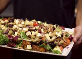 Mums veggie salad thumbnail