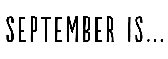 September-Is
