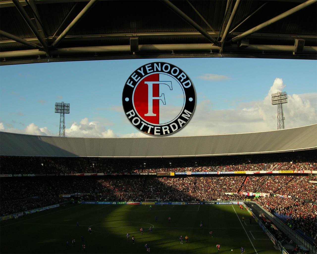 Windows 7 Wallpaper Hd 3d For Desktop Football Soccer Wallpapers 187 Feyenoord De Kuip Wallpapers