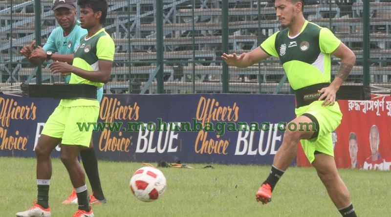 کاپیتان سابق تیم ملی به موهان باگان هند پیوست