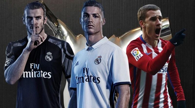 انتخاب شما برای مرد سال فوتبال اروپا چه کسی است ؟
