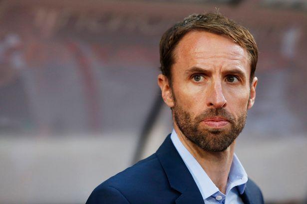 رسمی؛ گرت ساوتگیت جانشین سم آلردایس در تیم ملی انگلیس شد
