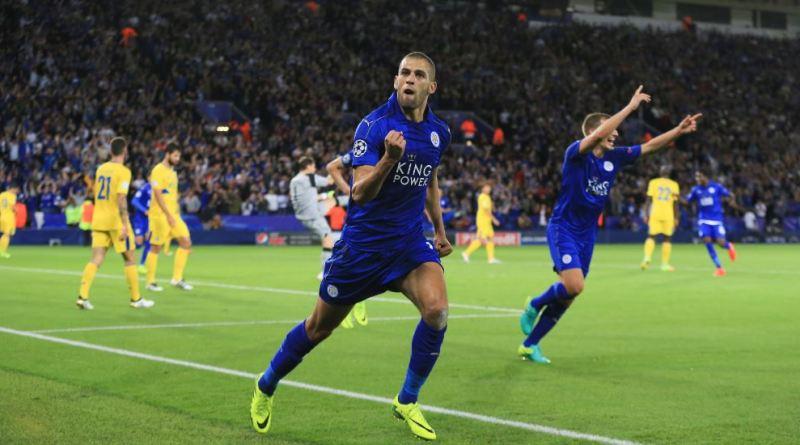 لسترسیتی 1-0 پورتو؛ روباه ها به دنبال شگفتی در لیگ قهرمانان