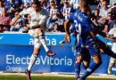 با گلزنی مقابل آلاوز، کریستیانو رونالدو برابر 31 تیم لالیگایی گلزنی کرده است