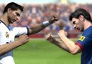 کریستیانو رونالدو، مرد سال فوتبال دنیا از نگاه مخاطبان as