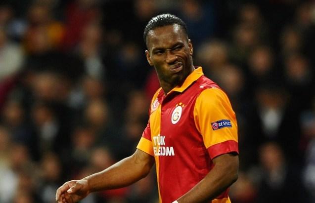 10. Didier Drogba (Galatasaray) - $15,200,000