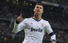 2. Cristiano Ronaldo (Real Madrid) - $35,300,000