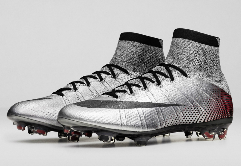 Nike Mercurial Superfly Cr7 Quinhentos Football Boots