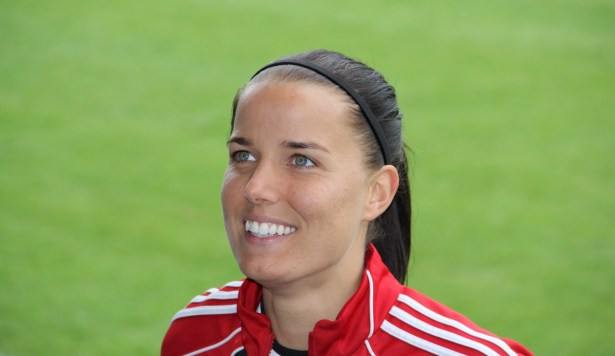 Jessica Landstrom Top 10 Hottest Women in Soccer