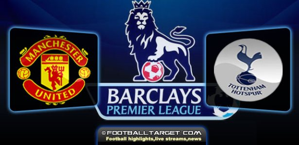 manchester united vs tottenham Preview : Manchester United vs Tottenham Premier league