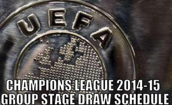 ergebnisse champions league 2014 15