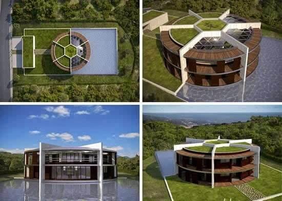 Lionel Messi House Address Video Price Photos | Footballwood